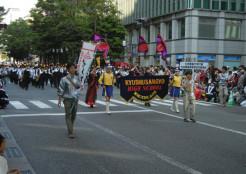 2013どんたくパレード