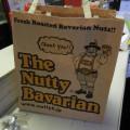 ナッティババリアンの袋
