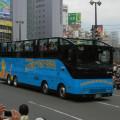 福岡オープントップバス