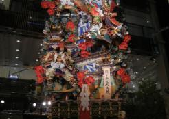 2014、飾り山・ソラリア
