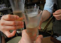 コマツ・スパーリングワイン