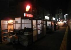長浜・屋台